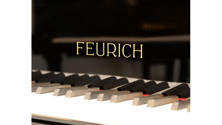 Pianos Feurich