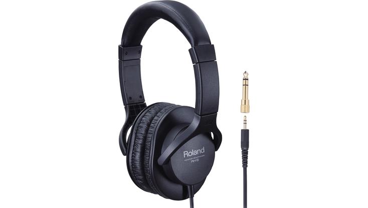 Casque audio Roland RH-5