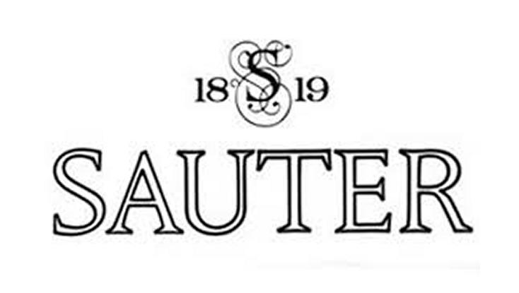 Sauter 114 Cantus et 122 Resonnance