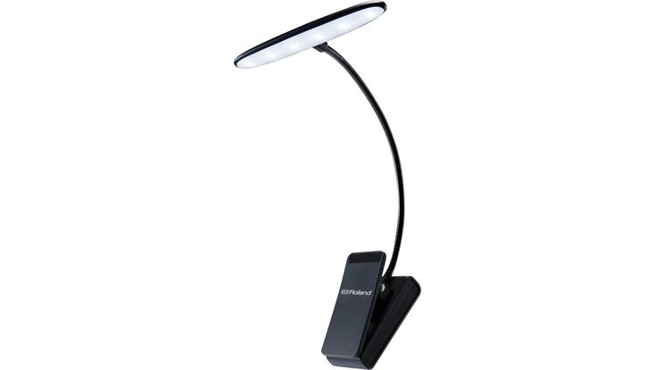 Lampes de pupitre Roland LCL 25C