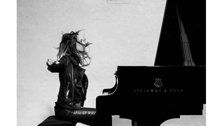 Lucile Orblin joue Brahms et Chopin
