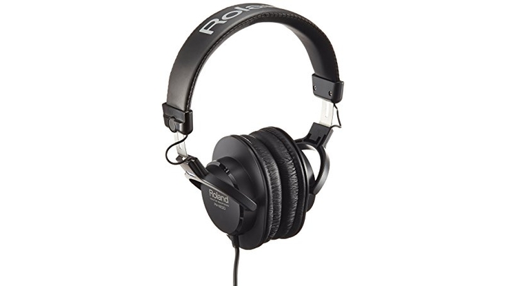 Casque audio Roland RH-200