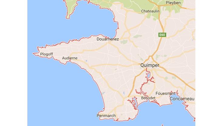 Accord de piano Finistère
