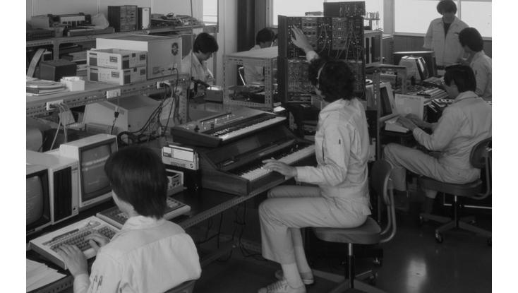 Pianos numériques Roland