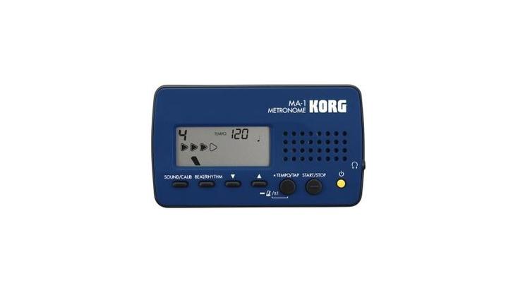 Metronome Korg MA-1