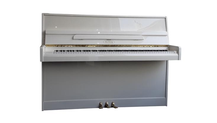 Keilberg LU 109