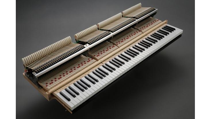Révision de piano