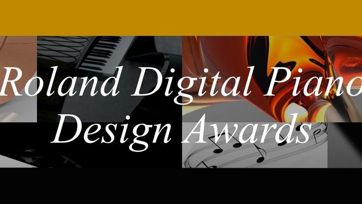 Concours de Design Roland