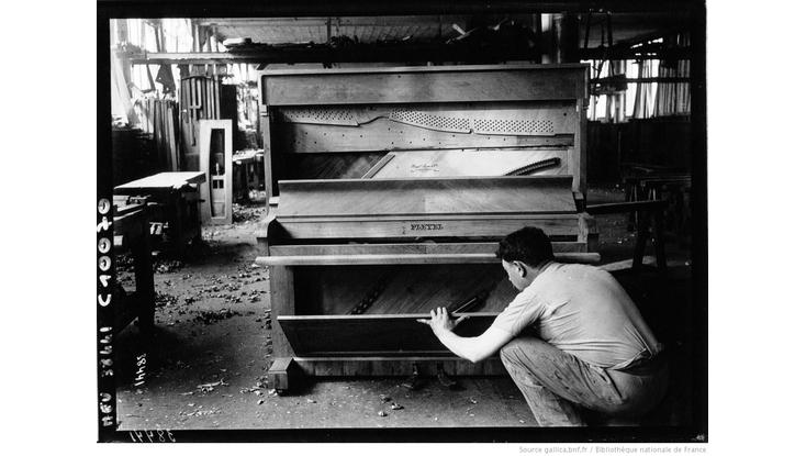 Photos Archives Pleyel