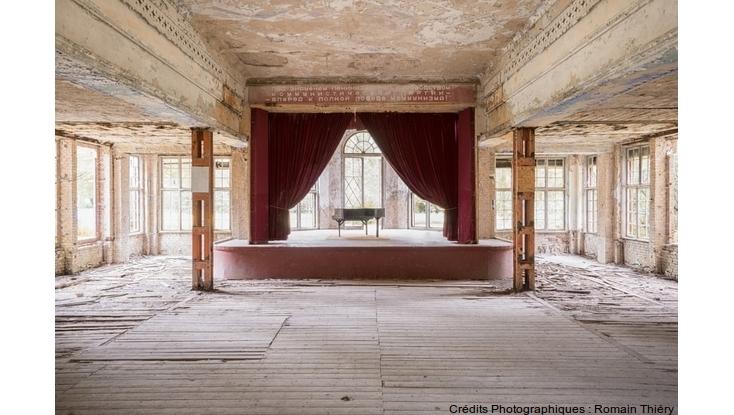 Requiem pour Pianos