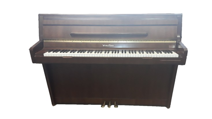 Wurlitzer 107