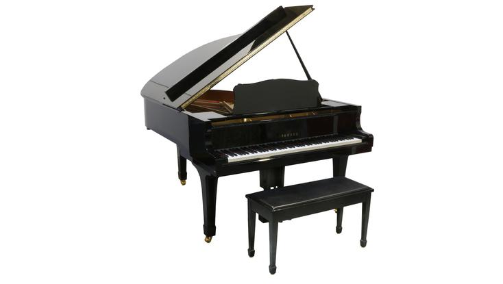 Yamaha C3 Conservatory